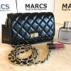 Marcs Mini Turn-Lock Shoulder Bag ราคา 1,190 บาท Free Ems
