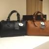 กระเป๋า Zara Bowling Bag With Handle Detail Soft City Bag กระเป๋าถือหรือสะพายทรง Bowling วัสดุหนังแกะสังเคราะห์เนื้อนิ่มเรียบรุ่นใหม่ล่าสุด