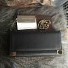 กระเป๋าสตางค์ Charles&keith Wallet Black