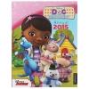Egmont Disney Junior Annual 2015 : Doc McStuffins หนังสือกิจกรรม ดิสนีย์จูเนียร์ ปกแข็ง ด๊อก แมคสตัฟฟิน