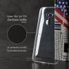 เคส ZenFone Selfie (ZD551KL) | เคสนิ่ม Super Slim TPU บางพิเศษ พร้อมจุด Pixel ขนาดเล็กด้านในเคสป้องกันเคสติดกับตัวเครื่อง (ใส)