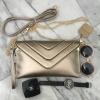 กระเป๋า PARFOIS Clutch bag with strap ราคา 1,290 บาท