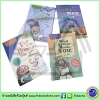 Jeremy Strong : Oxford Reading Tree Tops Chucklers Fun Fiction 4 Books Collection Level 12 - 13 เซตหนังสือส่งเสริมการอ่าน