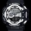 นาฬิกาข้อมือ CASIO G-SHOCK STANDARD ANALOG-DIGITAL รุ่น GA-400-1A