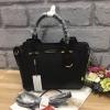 กระเป๋า Charle & Keith Traprze Top Handle Bag สีดำ ราคา 1,390 บาท Free Ems