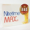 Nutri Master Nite Time Max ไนท์ ไทม์ แม็ค 30cap