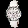นาฬิกาข้อมือ CASIO SHEEN MULTI-HAND รุ่น SHE-3029L-7A