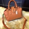 กระเป๋า ALDO Cross Body Bag With Stud สีน้ำตาล ราคา 1,290 บาท Free Ems
