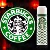 กระบอกน้ำ Starbuck ร้อน-เย็น 500ml