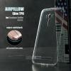 เคส Zenfone Selfie (ZD551KL) เคสนิ่ม Slim TPU (Airpillow Case) เกรดพรีเมี่ยม เสริมขอบกันกระแทกรอบเคส+ครอบคลุมกล้องยิ่งขึ้น ใส