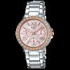 นาฬิกาข้อมือ CASIO SHEEN MULTI-HAND รุ่น SHE-3052SG-4A