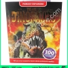 Primary Explorers : The Age of Dinosaurs , Prehistoric Reptiles โลกไดโนเสาร์