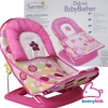 เก้าอี้นั่งอาบน้ำสำหรับเด็ก Summer Infant สีชมพู
