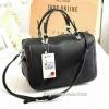กระเป๋าZARA SQUARE BOWLING BAG สีดำ ราคา 1,490 บาท Free ems