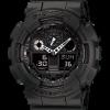 นาฬิกาข้อมือ CASIO G-SHOCK STANDARD ANALOG-DIGITAL รุ่น GA-100-1A1