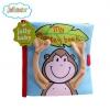 หนังสือผ้า My Monkey book by JollyBaby