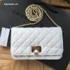 กระเป๋า Charles & Keith Collection 2016 สีขาว พร้อมส่ง