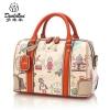 กระเป๋า Duolaimi สีสันสดใส ให้ลุคคุณหนู ตัดเย็บด้วยวัสดุคุณภาพ ราคา 1,090 บาท Free Ems