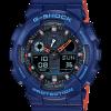 นาฬิกาข้อมือ CASIO G-SHOCK SPECIAL COLOR MODELS รุ่น GA-100L-2A