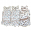 ชุดเด็กอ่อน cc-037 Size 3--6 เดือน ผ้ายืดนิ่ม เซ็ท 6 ชิ้น