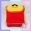 กระเป๋าเก็บรักษาอุณหภูมิ Baby Kingdom สีแดง