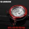 Barrow LTFHB-02N INTEL RED 115X