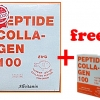 MaxxLife Peptide Collagen100 fish 300 g free 10 * 3 g