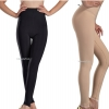 กางเกงกระชับหลังเวเซอร์ หรือดูดไขมัน ขายาว สำหรับต้นขา น่อง สะโพก