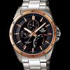 นาฬิกาข้อมือ CASIO EDIFICE MULTI-HAND รุ่น EF-341D-5AV
