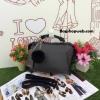 กระเป๋า ZARA MINI BOWLING BAG กระเป๋าถือหรือสะพายทรงหมอน สีทูโทน ขนาดมินิ
