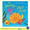 Julia Donaldson : The Sharring a Shell Song (ผู้แต่ง The Gruffalo) แบ่งปันเพลงของเปลือกหอย