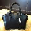 กระเป๋า ALDO Cross Body Bag With Stud สีดำ ราคา 1,290 บาท Free Ems