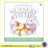 Favourite Nursery Rhymes : หนังสือรวมเพลงเด็กแสนน่ารัก