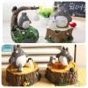 กล่องดนตรี Totoro < พร้อมส่ง >