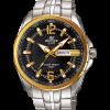 นาฬิกาข้อมือ CASIO EDIFICE 3-HAND ANALOG รุ่น EF-131D-1A9V