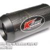 ท่อสลิปออน Kangi Racing Carbon Kawasaki Z800