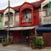 ทาวน์เฮ้าส์ 17 ตรว หมู่บ้านสมพงษ์ ศาลายา คลองโยง นครปฐม