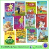 McMillan I Am Reading Collection - 12 Books เซตหนังสือส่งเสริมการอ่าน 12 เล่ม