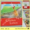 Ladybird Classic Tales : Chicken Licken นิทานเลดี้เบิร์ด ลูกไก่ตื่นตูม