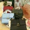 กระเป๋า LYN Mini Handbag พร้อมส่ง4สีหายาก ราคา 1,390 บาท Free Ems