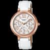 นาฬิกาข้อมือ CASIO SHEEN MULTI-HAND รุ่น SHE-3034GL-7A