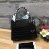 กระเป๋า Infinity Mini Croc City Bag Black ราคา 890 บาท Free Ems