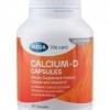 Mega We Care Calcium-D 60 เม็ด