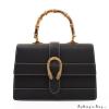 กระเป๋าถือสะพายหนัง สไตล์แฟชั่น Gucci by magic bag ทรงสวย งานดีมากๆ ราคา 1190 ส่งฟรี ems
