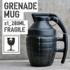 แก้วระเบิด GRENADE MUG <พร้อมส่ง>