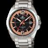 นาฬิกาข้อมือ CASIO EDIFICE 3-HAND ANALOG รุ่น EFR-101D-1A5V
