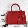 กระเป๋าทรงสวย จากแบรนด์ KEEP สามารถถือ สะพายได้ค่า ราคา 1,490 บาท Free Ems