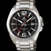 นาฬิกาข้อมือ CASIO EDIFICE 3-HAND ANALOG รุ่น EFR-101D-1A1V