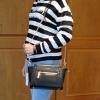 กระเป๋า Berke Cross Body Bag 2017 สีดำ ราคา 890 บาท Free Ems