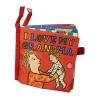 หนังสือผ้า I Love My Grandma - JellyCat